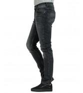 Jeansy Lee Rider L701 Dark Worn Magent
