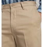Spodnie Lee Chino Tapered L70R Service Sand
