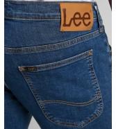 Jeansy Lee Luke L719 Mid Stone Wash