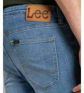 Jeansy Lee Malone L736 Mid Worn Lina