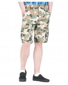 Szorty Lee Fatigue L73B Camouflage