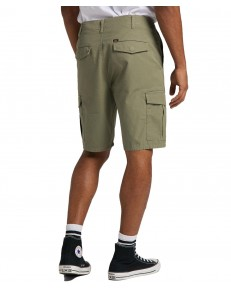 Lee Cargo Short L73C Lichen Green
