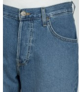 Lee 5 Pocket Short L73E Light Newport