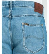 Lee 5 Pocket Short L73E Light Baybridge