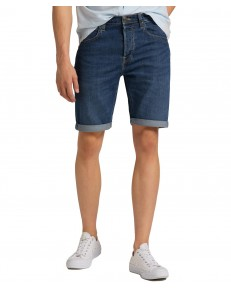 Lee 5 Pocket Short L73E Hawaii Dark