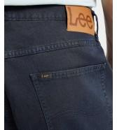 Lee 5 Pocket Short L73E Sky Captain
