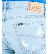 Lee Rider Short L73F Cloudy