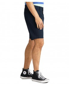Lee Chino Short L73K Dark Navy