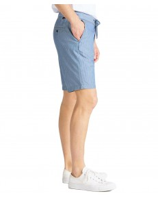 Lee Drawsting Short L73U Washed Stripe