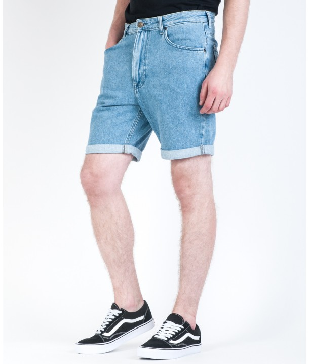 Lee Pipes Tapered Shorts L73Z Tac L73ZGGFB