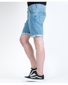 Szorty Lee Pipes Tapered Shorts L73Z Tac