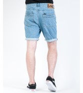 Lee Pipes Tapered Shorts L73Z Tac