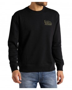 Lee 70S LOGO SWS L80B Black
