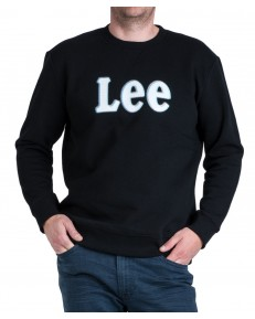 Lee LOGO SWS L80R Black