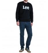 Lee LOGO SWS L80R Black