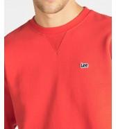 Lee PLAIN SWS L81I Poppy Red