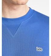 Lee PLAIN SWS L81I Summer Blue