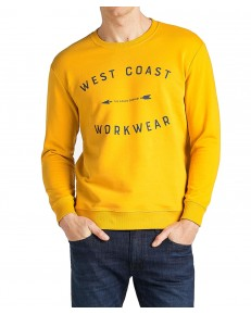 Lee WORKWEAR SWS L81K Golden Yellow