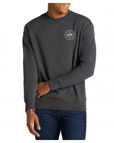 Bluza Lee CIRCLE SWS L82A Washed Black