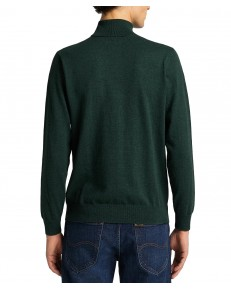 Lee HIGH NECK KNIT L83C Pine