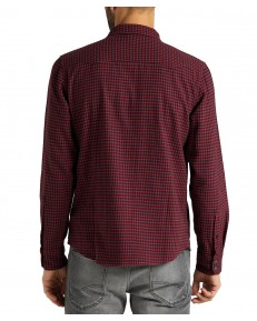 Lee RIDER SHIRT L851 Red Ochre