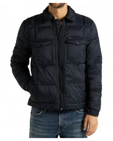Lee CHETOPA PUFFER JACKET L86M Black