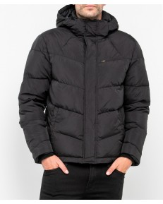 Lee PUFFER JACKET L86V Black
