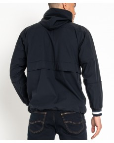Lee ANORAK JACKET L87G Black