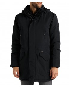 Lee PARKA L87Z Black