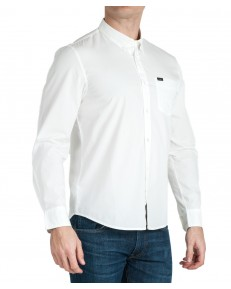 Lee BUTTON DOWN L880 White