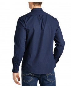 Lee BUTTON DOWN L880 Navy