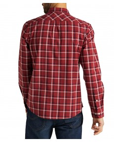 Koszula Lee BUTTON DOWN L880 Red Ochre
