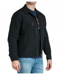Lee TECHINCAL L191 JACKET L88Q Black