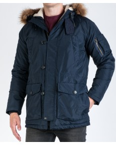 Lee ARCTIC PARKA L89L Sky Captain