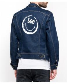 Lee SLIM RIDER L89R Dark Shade
