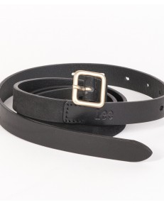 Lee SMALL 90S BELT LB065 Black