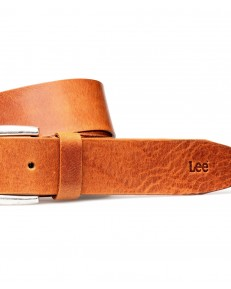 Lee BELT LF04 Dark Cognac