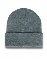 Lee CORE BEANIE LG05 Dark Grey Mele