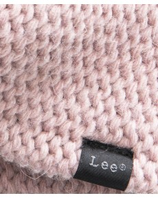 Lee HEADBAND LH06 Faded Pink