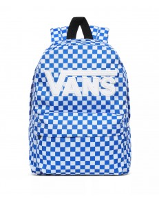 Vans NEW SKOOL BACKPACK Victoria Blue