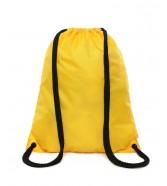 Vans LEAGUE BENCH BAG Lemon Chrome