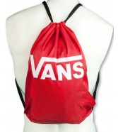 Vans LEAGUE BENCH BAG Racing Red