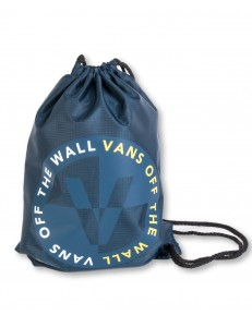 Vans LEAGUE BENCH BAG Dress Blues/Gibraltar Sea