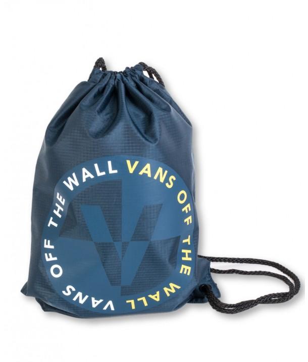 Vans LEAGUE BENCH BAG Dress Blues/Gibraltar Sea V002W6TNK