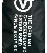 Vans LEAGUE BENCH BAG Black Distortion