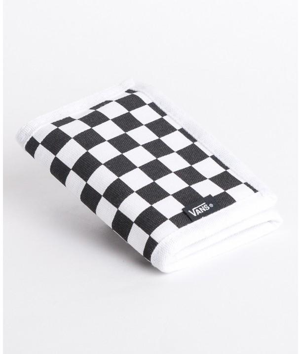 Vans SLIPPED Black/White V00C32Y28