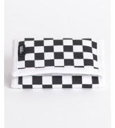 Vans SLIPPED Black/White