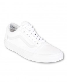 Buty Vans OLD SKOOL True White