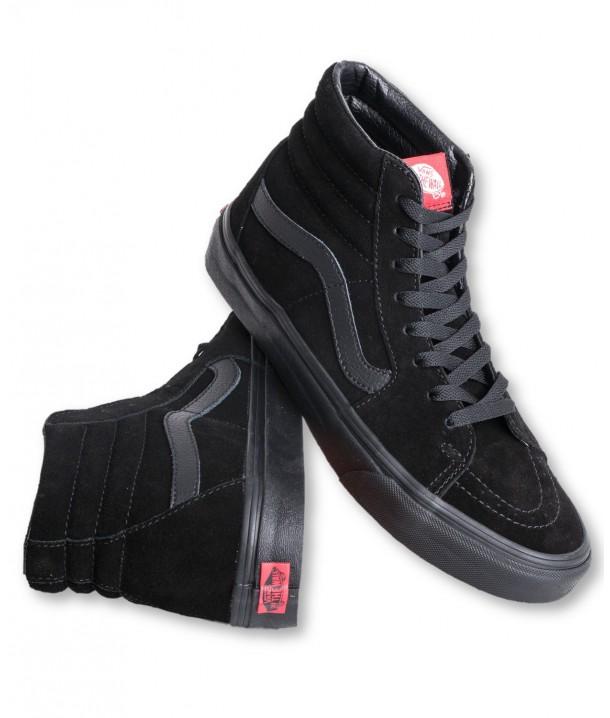 Vans U SK8-HI Black/Black V00D5IBKA