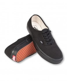 Vans U AUTHENTIC Black/Black
